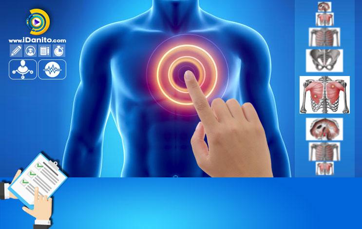 منابع دکتری تربیت بدنی-آسیب شناسی ورزشی