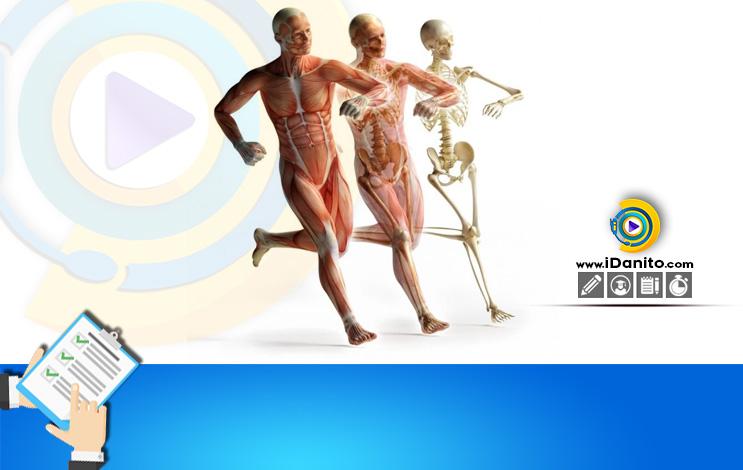 منابع دکتری تربیت بدنی رفتار حرکتی و روانشناسی ورزشی