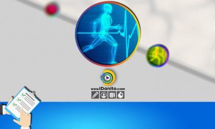 منابع دکتری تربیت بدنی فیزیولوژی ورزشی