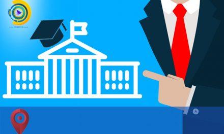 محل قبولی و دانشگاه های پذیرنده کنکور سراسری مدیریت دولتی 98