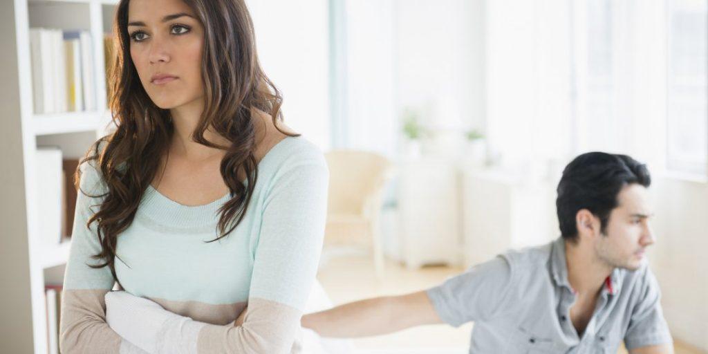 خیانت و طلاق و راه های پیشگیری از آن
