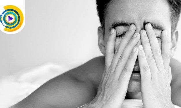 چرا رابطه جنسی بعضی را مضطرب می کند؟