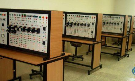 تکمیل ظرفیت دکتری برق آزاد و سراسری