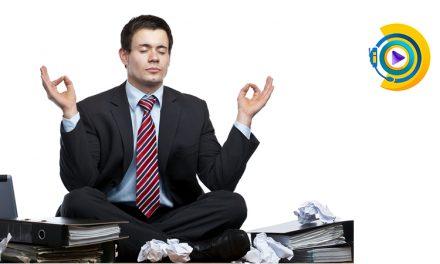 مهارت های کنترل استرس