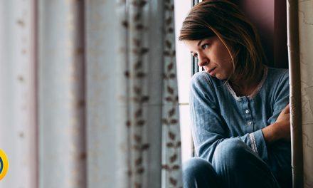 افسردگی قبل از قاعدگی