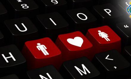 عشق مجازی