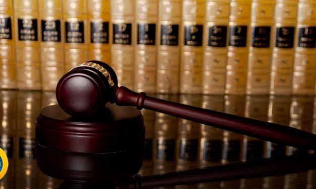 تکمیل ظرفیت ارشد حقوق آزاد و سراسری