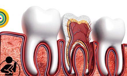 بیماری های فک و دهان و دندان در معافیت