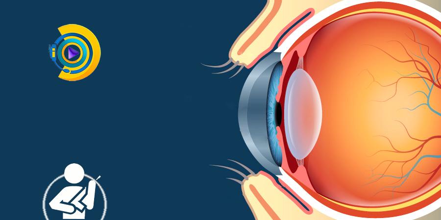بیماری های چشم و عوارض بینایی در معافیت