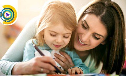 تربیت کودک سه ساله