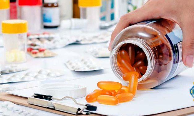 تکمیل ظرفیت ارشد داروسازی آزاد و سراسری