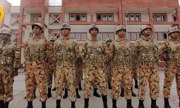 کد مراکز آموزش سربازی