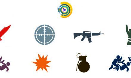 انواع خشونت