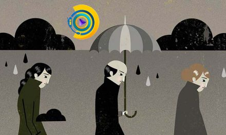 تفاوت غم و افسردگی