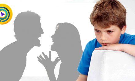 تاثیر طلاق بر نوجوانان