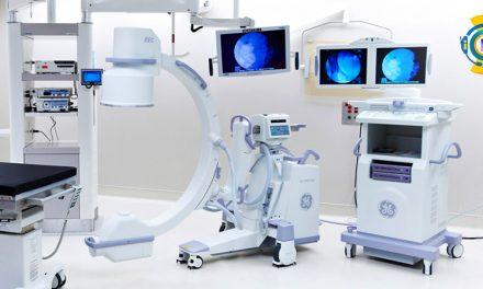 کاردانی علمی کاربردی تجهیزات پزشکی