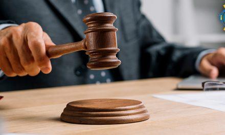 ظرفیت پذیرش کاردانی به کارشناسی علمی کاربردی حقوق