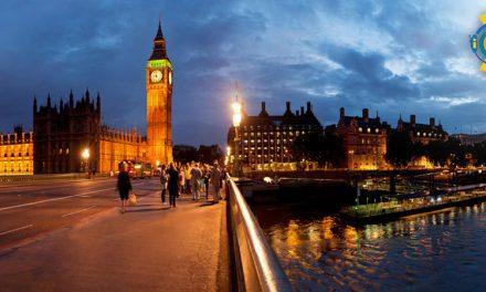 اقامت دائم انگلستان بعد از تحصیل