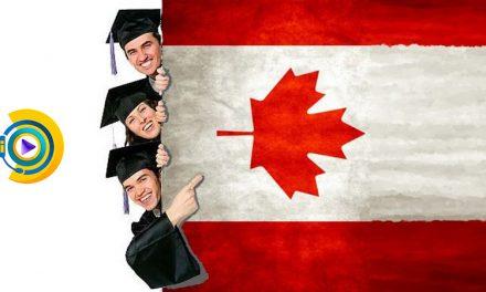 دوره های تحصیلی در کانادا