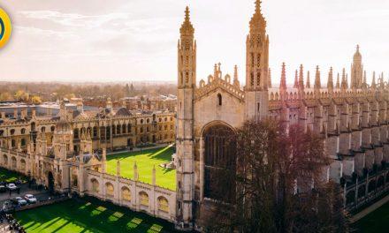 دانشگاه های انگلستان