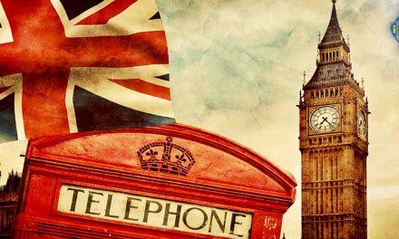 کار دانشجویی در انگلستان