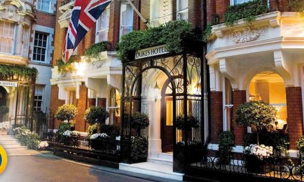 هتل های توریستی انگلستان