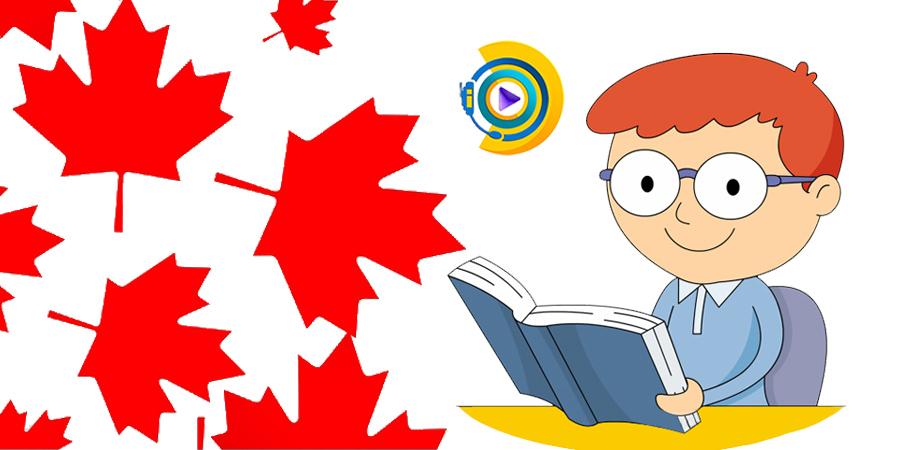 تحصیل در مدارس کانادا