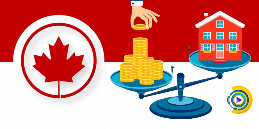 هزینه زندگی در کانادا