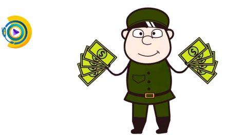 قانون خرید سربازی