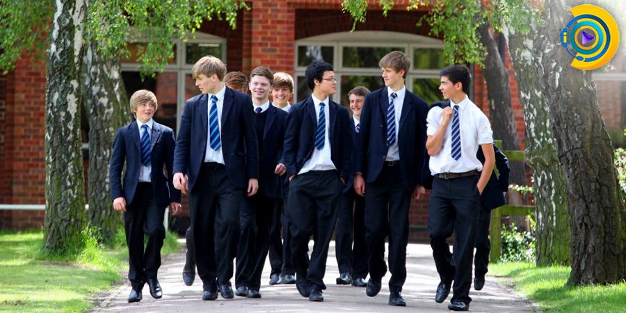 تحصیل در مدارس شبانه روزی انگلستان