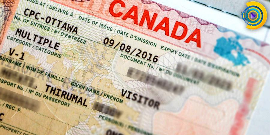 ویزای همراه و فرزندان جهت تحصیل در کانادا