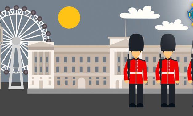 مدارک مهاجرت به انگلستان