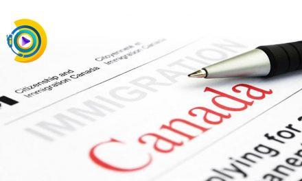 مدارک لازم برای پذیرش و ویزای کانادا