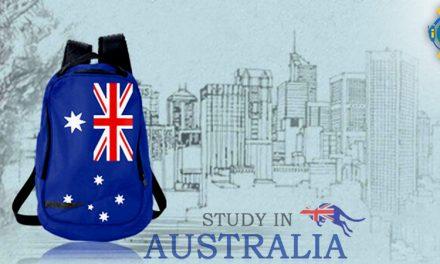 سیستم آموزشی استرالیا