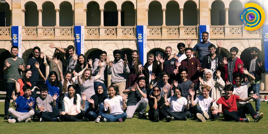 دوره های تحصیل در استرالیا