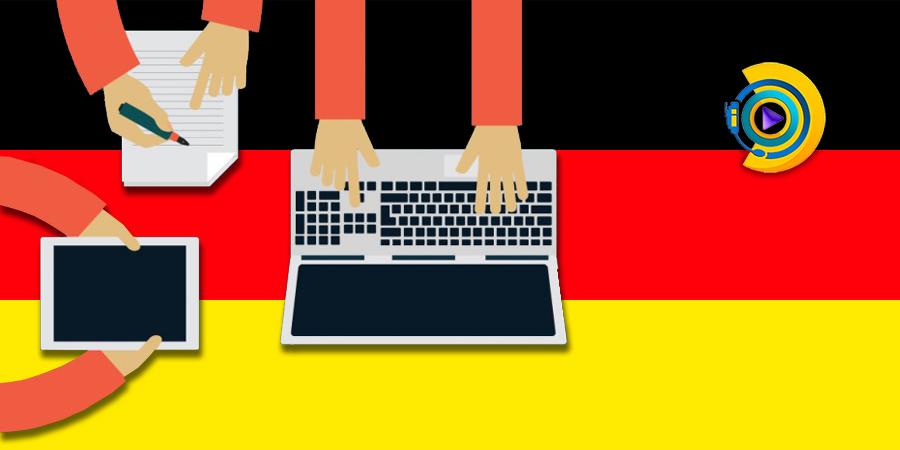 کار دانشجویی در آلمان
