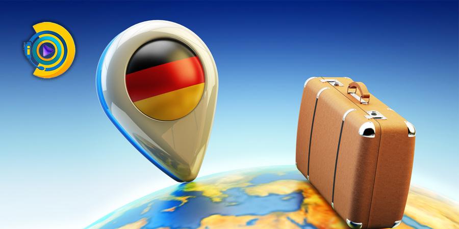 اقامت دائم آلمان بعد از تحصیل