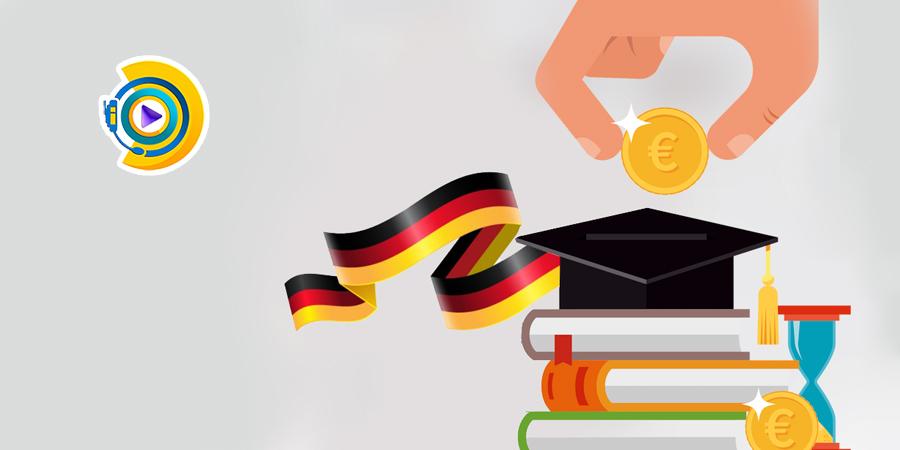 بورسیه تحصیلی آلمان