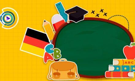 مدارس آلمان