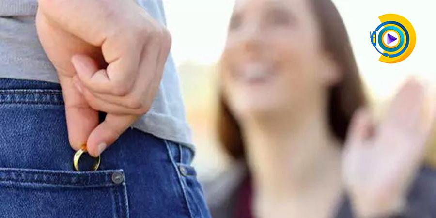 خیانت به عشق | چگونه از بی وفایی کسی که دوستش داریم پیشگیری کنیم ؟