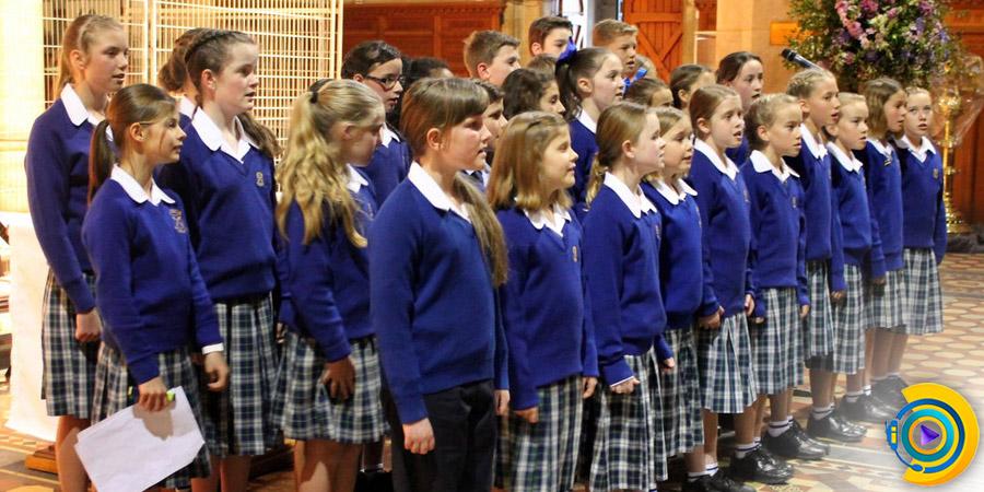 تحصیل در مدارس روزانه استرالیا