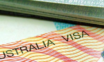 ویزای همراه و فرزندان جهت تحصیل در استرالیا