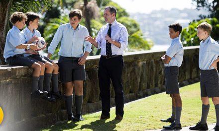 تحصیل در مدارس شبانه روزی استرالیا