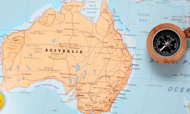 مدارک ویزای توریستی استرالیا