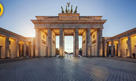 تفریحگاه های توریستی آلمان