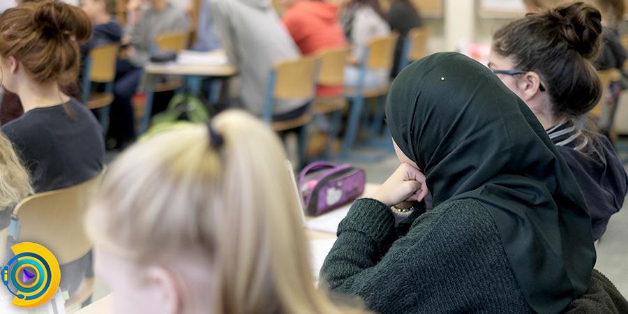 تحصیل در مدارس روزانه آلمان