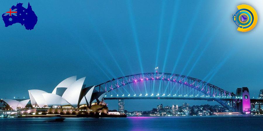 تفریحگاه های توریستی استرالیا