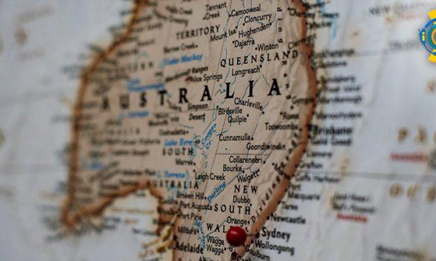 قیمت ویزای توریستی استرالیا