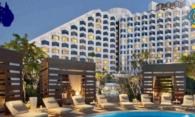 هتل های توریستی استرالیا