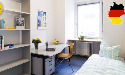 هزینه مسکن دانش آموزان در آلمان